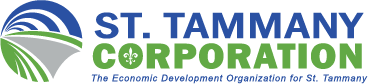St Tammany Corporation Logo